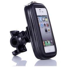 I-SMART-CYCLE3 - Custodia Impermeabile per Smartphone da Bici fino a 5 pollici