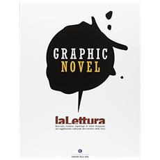 La lettura. Graphic novel