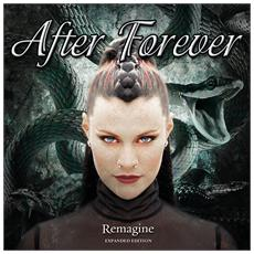 After Forever - Remagine (Expanded Edition) (2 Lp)