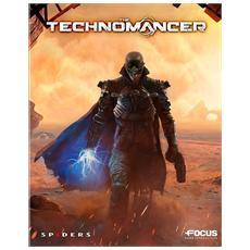 The Technomancer, PC, PC, Azione / RPG, Spiders, M (Mature) , ITA, Basico