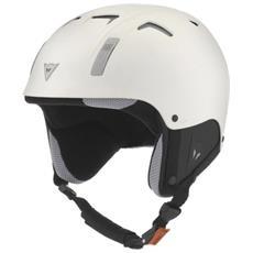 Casco Da Sci Enjoy Helmet L Bianco