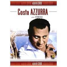 Costa Azzurra (1959) Dvd