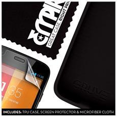 S13PMBKFALC Cover Nero custodia per cellulare
