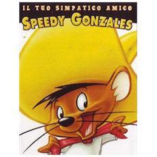 Dvd Tuo Simpatico Amico Speedy Gonz. (il)