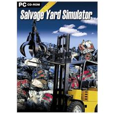 PC - Salvage Yard Simulator