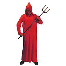 Costume da Uomo Diavolo Taglia L