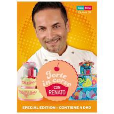 Torte In Corso Con Renato (4 Dvd)