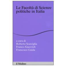 Facolt� di scienze politiche in Italia (Le)
