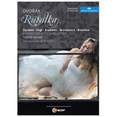 Rusalka (2 Dvd)