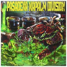 Pasadena Napalm Division - Pasadena Napalm Division