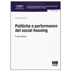 Politiche e performance del social housing