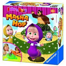 Masha Hop Gioco Tv