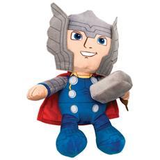 Avengers - Peluche Thor 25 Cm