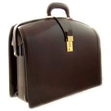 Brunelleschi Cartella Porta Notebook - R120 / b Radica Caff�è