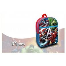 Zaino Asilo Avengers 31 Cm