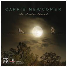 Carrie Newcomer - Slender Thread (2 Lp)