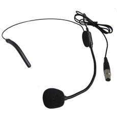 Dmc7822h - Microfono Ad Archetto Per Set7822
