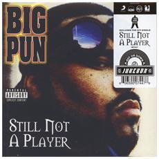Big Pun - Still Not A Player