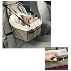 Trasportino Auto Per Piccoli Cani Oppure Gatti O Altri Generi Di Animali