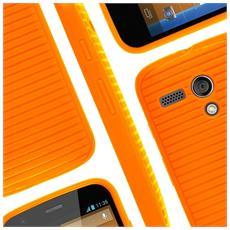 S13PMCLFALC Cover Arancione custodia per cellulare