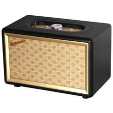 HRA-310BT, Personale, Digitale, FM, 286 x 242 x 178 mm, AC