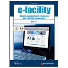 E-facility. Con CD-ROM
