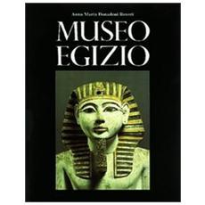Museo egizio. Ediz. italiana, inglese e tedesca