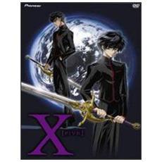 DVD X #06 (ep. 19-21)