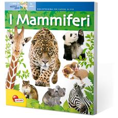 I mammiferi