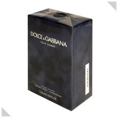 D&G Classico Blu Uomo