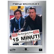 Dvd 15 Minuti