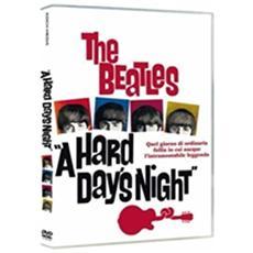 DVD HARD DAY'S NIGHT (A) (2 DVD) (coll. ed)