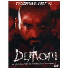 Dvd Inconfutabile Verita' Sui Demoni (l')