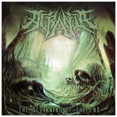 Acrania - The Beginning Of The End