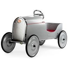 Auto A Pedali Legend Silver 1920