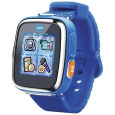 80-171605, Rettangolare, Blu, Metallico, Blu, Micro-USB, Blu, Metallico, USB