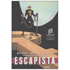Le nuove fantastiche avventure dell'Escapista. 2.