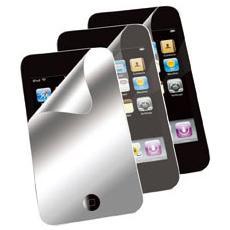 Schermo di protezione per iPod Touch 2G - 3 pellicole incluse