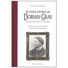La vera storia di Dorian Gray