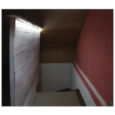 LED Strip ro5m 60 / L giallo indoor 179971