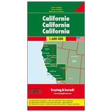 California 1:600.000