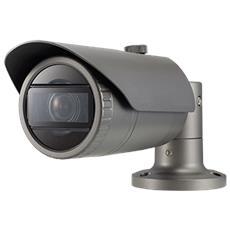 SAMSUNG - Videocamera IP 4 MP QNV-7080RP da Esterno IP66...