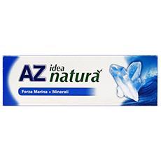 Dentifricio Idea Natura Marina+minerali 75 Ml. Prodotti Per Denti E Viso