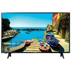 """TV LED Full HD 43"""" 43LJ500V"""