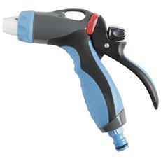 0410/02 Pistola Per Innaffiare Irrigazione Giardino Multigetto 3 Funzioni