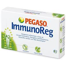 Immunoreg 40 Capsule