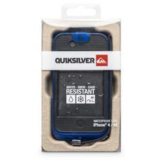 QS243694 Cover Nero, Blu custodia per cellulare