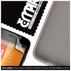 S13PMGYFALC Cover Grigio custodia per cellulare