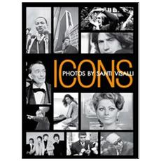 Icons. Ediz. italiana e inglese