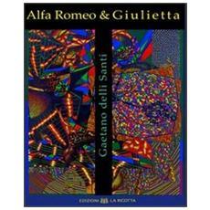 Alfa Romeo & Giulietta